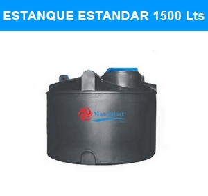 Mp venta de estanques para agua de pl stico for Plastico estanque