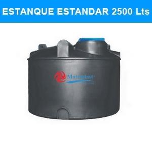 Mp venta de estanques para agua de pl stico for Estanque 2500 litros