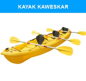 Kayak Expedición